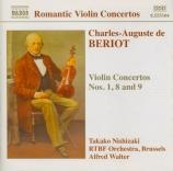 BERIOT - Nishizaki - Concerto pour violon n°1 op.16