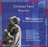 FAVRE - Agudin - Requiem