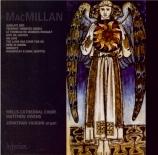 MacMILLAN - Owens - Jubilate Deo