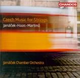 Czech Music for Strings