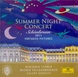 Summer Night Concert  Schönbrunn 2011
