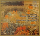 CORELLI - Banchini - Concerto grosso op.6 n°1