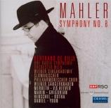 MAHLER - Billy - Symphonie n°8 'Symphonie des Mille'