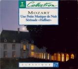 MOZART - Guschlbauer - Sérénade n°13, pour orchestre en sol majeur K.525