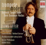 Trompete modern