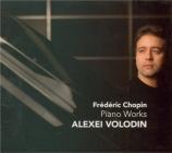 CHOPIN - Volodin - Impromptu pour piano n°1 en la bémol majeur op.29 n°1