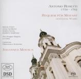 ROSETTI - Moesus - Requiem H.24