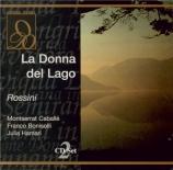 ROSSINI - Bellugi - La donna del lago Live Recording Turino 19 May 1970