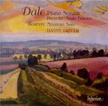 DALE - Driver - Sonate pour piano en ré mineur