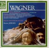 WAGNER - Jordan - Die Meistersinger von Nürnberg (Les maîtres chanteurs