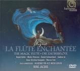 MOZART - Jacobs - Die Zauberflöte (La flûte enchantée), opéra en deux ac + DVD