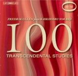 SORABJI - Ullen - 100 transcendental studies : n°44-62