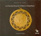 La Chambre Musicale d'Albert le Magnifique