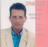 SCHUMANN - Blet - Kreisleriana, pour piano op.16