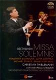 BEETHOVEN - Thielemann - Missa solemnis op.123