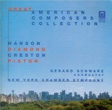 American Composers Collection
