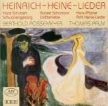 Heinrich-Heine-Lieder