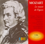 MOZART - Busch - Le nozze di Figaro (Les noces de Figaro), opéra bouffe live Glyndebourne, 1934