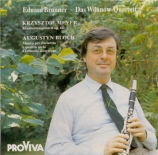 MEYER - Das Wilanow-Qua - Quintette avec clarinette op.66