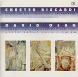 BISCARDI - Van Dyke - Sonate pour piano