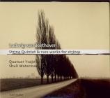 BEETHOVEN - Quatuor Ysaye - Quintette à cordes n°2 op.29