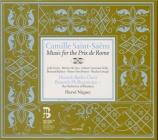 Music for the Prix de Rome
