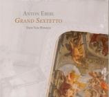 EBERL - Trio Van Hengel - Trio avec piano en si bémol majeur op.8 n°2