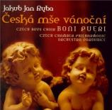 RYBA - Stryncl - Messe de Noël