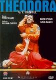 HAENDEL - Christie - Theodora, oratorio HWV.68 ZONE 1 (Mise en scène de Peter Sellars)