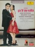 VERDI - Rizzi - La traviata, opéra en trois actes + Special additional DVD