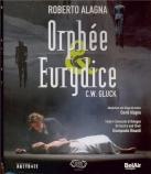 GLUCK - Bisanti - Orphée et Eurydice (version française) (Blu-Ray) Blu-Ray