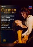 BIZET - Pappano - Carmen, opéra comique WD.31 (Blu-Ray) Blu-Ray
