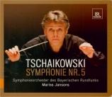 TCHAIKOVSKY - Jansons - Symphonie n°5 en mi mineur op.64