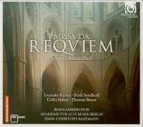 BACH - Rademann - Requiem