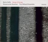 YOFFE - Rosamunde Quart - Songs of songs
