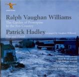 VAUGHAN WILLIAMS - Daniel - The garden of Proserpine