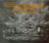 WAGNER - Knappertsbusch - Die Walküre (La Walkyrie) WWV.86b