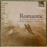 Romantic : Great Masters of European Romanticism (19th-Century)