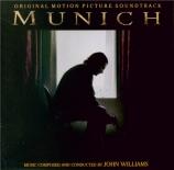 Munich (musique du film de S. Spielberg)