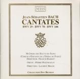 BACH - Brack - Cantate BWV 29 'Wir danken dir, Gott'