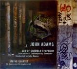 ADAMS - St Lawrence Qua - Son of chamber symphony
