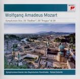 MOZART - Kubelik - Symphonie n°35 en ré majeur K.385 'Haffner'