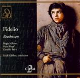 BEETHOVEN - Kleiber - Fidelio, opéra op.72 (live Köln 1 - 1956) live Köln 1 - 1956
