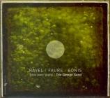 RAVEL - Trio George San - Trio avec piano en la mineur