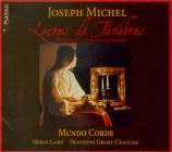 MICHEL - Mundo Corde - Leçons de ténèbres