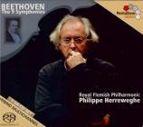 BEETHOVEN - Herreweghe - Symphonie n°1 op.21