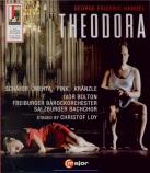 HAENDEL - Bolton - Theodora, oratorio HWV.68 (Blu-ray) Blu-ray