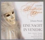 STRAUSS - Marszalek - Eine Nacht in Venedig (Une nuit à Venise), opérett