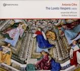 CIFRA - Rombach - Vesperae Lauretanae (1629) (Vêpres de Lorette)