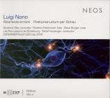 NONO - Ensemble Experi - Risonanze erranti (1986 - 87)
